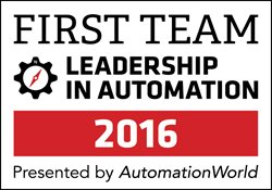 Leadership in Automation Program
