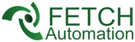 Fetch Automation logo