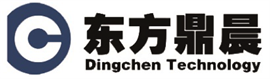 Dingchen Technology logo